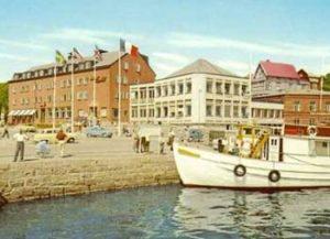 hotell bohuslän